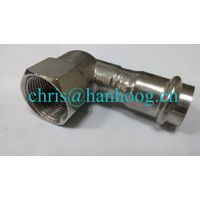 Female Angle Adaptor Short Tyoe