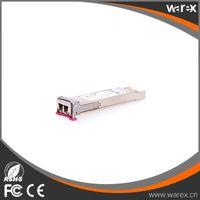 Warex WXP-15192-EL40D Transceiver Module-For Data Networking 1550nm 40km SMF Compatible Module