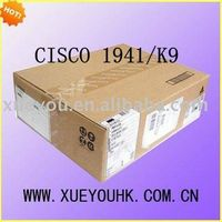 NEW Cisco Catalyst Router CISCO 1941/K9!!