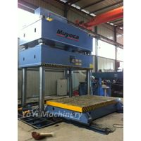 Cylinder Production Line