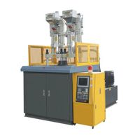 Double Color Rotary Machinery