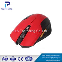 Mouse plastic injection moulding maker