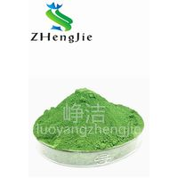 Precision Machine Abrasive Material Chromium Oxide Chrome Oxide Green