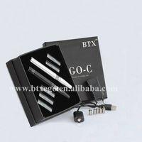 Hottest selling btx electronic cigarette ego