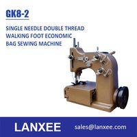 Lanxee GK8-2 Single Needle Double Thread Bag Making Machine thumbnail image
