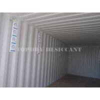 TOPDRY desiccant DMF free For Exported Shipping Container thumbnail image