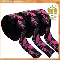 100% polyester printing ribbon for gift packaging in Guangzhou thumbnail image