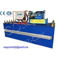 CZ-CMX Popular Rubber Conveyor Belt Vulcanizer Machine