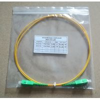 FTTH Solution Pacth Cord SC/APC (LC/APC) Fiber Optical Patch Cord China Manufacturer