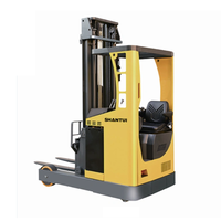 Shantui Electric Reach Truck SFQ15