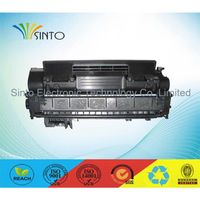 Compatible Toner Cartridge for HP Q2612A