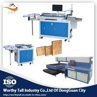 High Precision Blade Steel Rule Die Bending Machine for Die Board