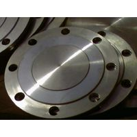 REDUCING Steel Flange