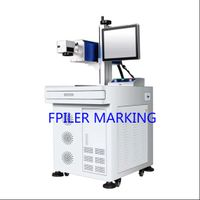 60W CO2 Benchtop Laser Marking Machine FPMQC-60T