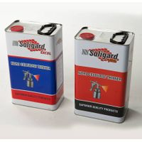 Soligard Nitro Cellulose Thinners
