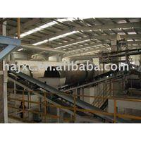 Production Line for Compound Npk Fertilizer Granule