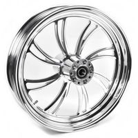 18 inch Aluminum Forged Motorcycle Wheel for Harley Davidson