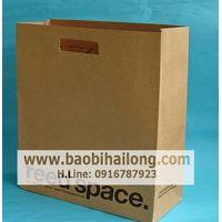Printing paper bag