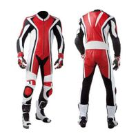 leather racing suit SBI-1001 thumbnail image