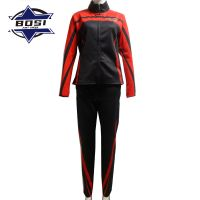 wholesale professional jogging suits loose comfortable Training Tracksuits thumbnail image