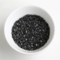 Good qualit Gas and Electrically Calcined Anthracite/Coal Carburizer/Carbon additive