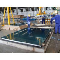 Oxygen generator tower body 5182 aluminum sheet