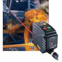 Banner LT3 laser distance gauging sensors