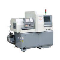 High Precision Swiss Type CNC Lathe Machine thumbnail image