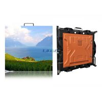P5mm Indoor Rental LED Display Screen