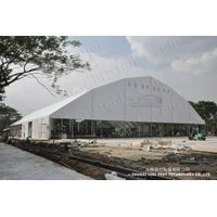 Clear Span Aluminum Big Sport Tent for Universiade by Leading Manufacturer