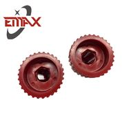 Mold Injection Production CNC Machining and Milling Parts thumbnail image