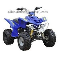 49-110 cc ATV / QUAD With CE, Automatic With Reverse thumbnail image