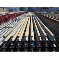 UIC Steel Rail
