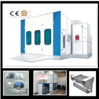 spary booths/car spray paint baking booth