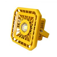 Explosion proof led lights for oil fields, gas stations, power plant, paint industry