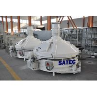 SMP500 Planetery Mixer SATEC
