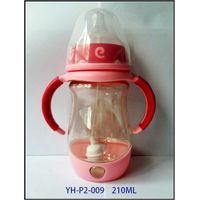 baby feeding bottle PPSU P2-009