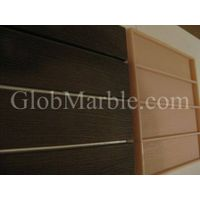 WOOD GRAIN CONCRETE MOLD, CULTURED STEPPING STONE 1300
