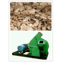 Disk Timber Chipping Machine thumbnail image