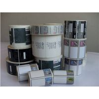 Custom barcode labels sticker printing from Labels Printing Manufacturers