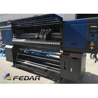 Sublimation Textile Printer--Fedar Printer 6198 for sale thumbnail image