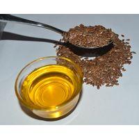 Crude Flaxseed oil FOB Novorossiysk Russia thumbnail image