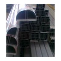 aluminum profiles for curtain wall