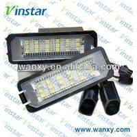 license lamp for vw golf 5 golf 6 license plate light wholesale