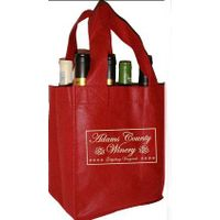 Wine bottles bags thumbnail image