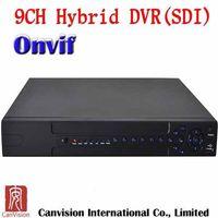 9Ch full d1 real-time Hybrid DVR