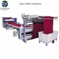 Compactor for Open Knitted Fabrics thumbnail image