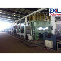 speciality paper making machine/filter paper machine