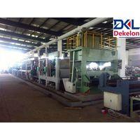 speciality paper making machine/filter paper machine