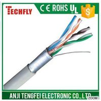 FTP cat5e  Lan Cable Best Price hot sale